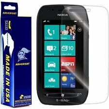 ArmorSuit MilitaryShield Nokia Lumia 710 Screen Protector w/ LifeTime Warranty