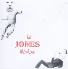 Jones Machine, The – You're The One (Part Two) b/w (I'm The) Disco Dancing