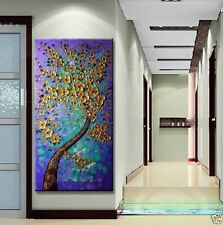 """Preferential"""" hand painting""""MODERN ABSTRACT HUGE WALL ART OIL PAINTING ON CANVAS"""