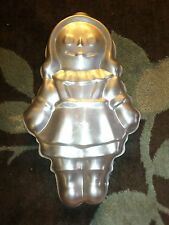 wilton doll cake pan 1971
