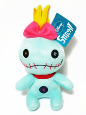 "Scrump 6"" Plush Doll NWT Lilo & Stitch"