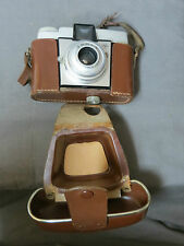 46- APPAREIL PHOTO ARGENTIQUE: AGFA ISOLY   MADE IN FRANCE