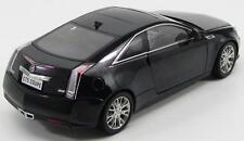 1/18 KYOSHO  Cadillac CTS Coupe 2010  Black  ITEM: G005BK