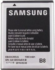 NEW OEM SAMSUNG EB424255VA BATTERY FOR TRENDER M380, MONTAGE M390, SMILEY T359