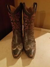 Corral  womens boots size 7M