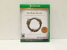 The Elder Scrolls Online: Tamriel Unlimited (Microsoft Xbox One, 2015)