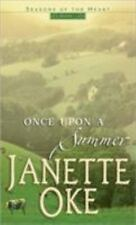 Seasons of the Heart: Once upon a Summer Vol. 1 by Janette Oke (2002, Paperback,