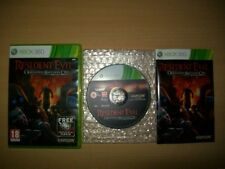 RESIDENT EVIL OPERATION RACCOON CITY // JEU X-BOX XBOX 360