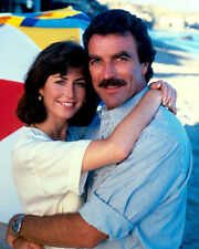 Magnum PI [Cast] (24999) 8x10 Photo