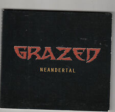 GRAZED - neandertal CD