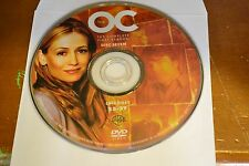 The OC First Season 1 Disc 7 Replacement DVD Disc Only *****