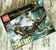 LEGO 71042 Pirates of the Caribbean: Silent Mary Dead Men Tell No Tales