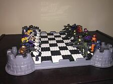Halo Chess Mega Blok Collector's Set