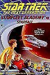 Starfall (Star Trek : The Next Generation : Starfleet Academy, No 8), Strickland