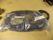 NEW GENUINE SSANGYONG/DAEWOO L/H/F WEATHERSTRIP PART NO:7211005000 FITS MUSSO++