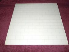 Pink Floyd's Epic The Wall 1979 2 LPs 1st UK Issue Harvest Exceptional Audio!