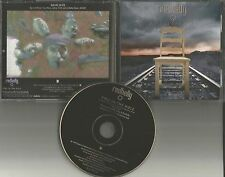 REDBELLY fire in the Hole RARE RADIO EDIT PROMO DJ CD Single 1995 USA Red Belly