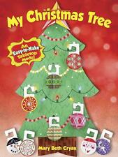 My Christmas Tree: An Easy-To-Make Tabletop Model von Mary Beth Cryan (2014,...