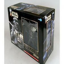 Star Wars Kotobukiya Darth Vader Vinyl Model Statue New 2002