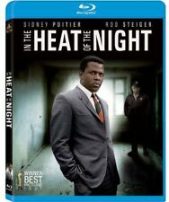 In the Heat of the Night Blu-ray Region A