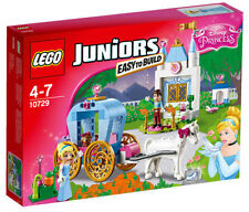 LEGO Juniors Disney Princess 10729 Cinderella's Carriage