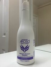 Arosci Intensive Moisture Shampoo For Curly, Frizzy & Coarse Hair 400ml *BNIB*