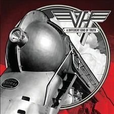 Van Halen, A Different Kind of Truth, Excellent Deluxe Edition, CD+DVD