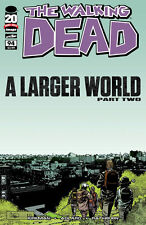 THE WALKING DEAD #94 Image Comic Book 1st FIRST Print Near Mint to NM+