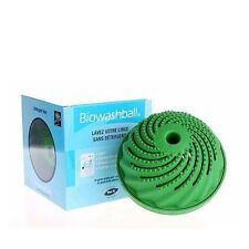 Pack 3 BIOWASHBALL washing balls without ORIGINAL laundry washing machine washi