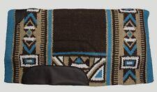 S.M.E Show Westernpad SM11A-16 Western Satteldecke New Zealand Wool