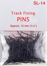 Peco SL-14 HO Track Fixing Pins