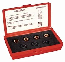 Lang 2583 7 Piece Stud Thread Restoring Kit