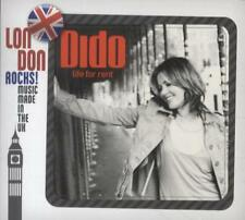 Dido - Life for Rent (London Rocks!) (OVP)