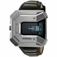 DIESEL MEN'S LIMITED EDITION AUTOMATIC MONSTER WATCH DZ7385