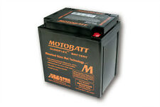 BMW Motorcycle Motobatt AGM GEL BATTERY MBTX30UHD Free P&P.