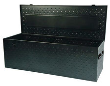 Geelong Diamond Plate Tradesman Tool Box TB-40D - Toolbox