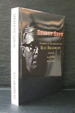SHADOW SHOW Bradbury Joe Hill Gaiman US LIMITED UNCORRECTED PROOF / ARC Gauntlet