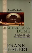 Chapterhouse: Dune (Dune Chronicles, Book 6) by Herbert, Frank