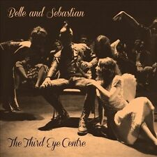 Third Eye Centre [2 LP] by Belle and Sebastian (Vinyl, Aug-2013, 2 Discs, Matad…
