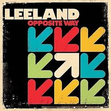 Opposite Way by Leeland (CD, Feb-2008, Essential Records (UK))