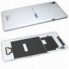 For Sony Xperia T3 Replacement Rear Back Case Housing Battery Cover NFC White