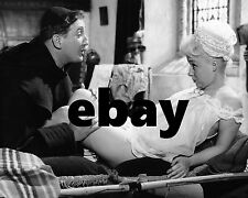 "Barbara Windsor Carry On Films 10"" x 8"" Photograph no 85"