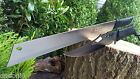 Machete Messer Knife Jagdmesser Buschmesser Coltello Cuchillo Machette Cauteau