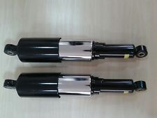 PAIR OF BSA TRIUMPH NORTON MATCHLESS AJS VELO ROYAL ENFIELD SHOCK ABSORBER 12.9