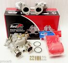 DATSUN 4CYL 1200 120Y 40MM DCOE PERFORMANCE SUIT WEBER CARB CARBY PACKAGE CARBIE
