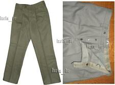 Deutsche Armee NVA Uniform- Hose m52 ( M 50 DDR East german army soldier trouser