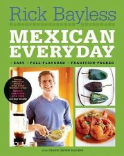 Mexican Everyday, Bayless, Rick, New Book