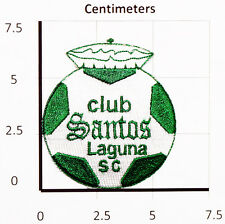 CLUB SANTOS LAGUNA LAGUNEROS COPA MEXICO FUTBOL FOOTBALL SOCCER SC LIGA MX PATCH