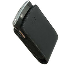 OEM NEW Blackberry Curve 2 8520 9630 9030 POCKET Pouch Carry Case Cover GENUINE