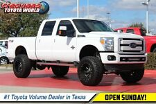 Ford: F-250 FX4